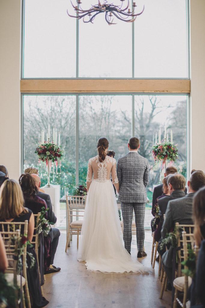 Ceremony- Lily Bungay