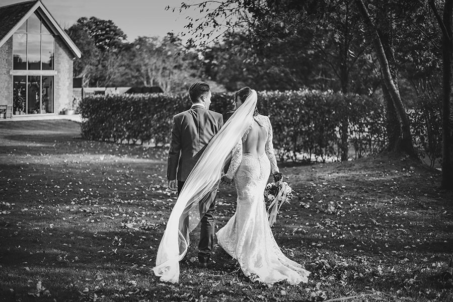 Bride & Groom- VLA Photography