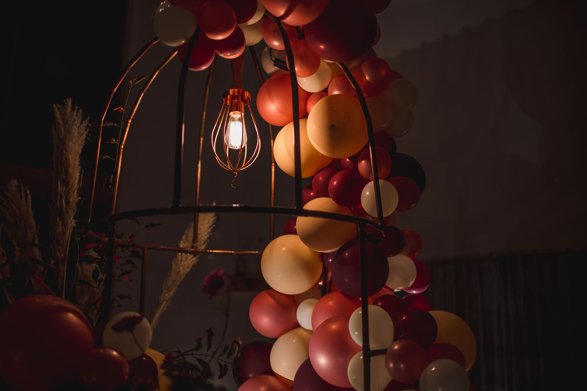 Romantic Lighting- RS-Brown-Photography