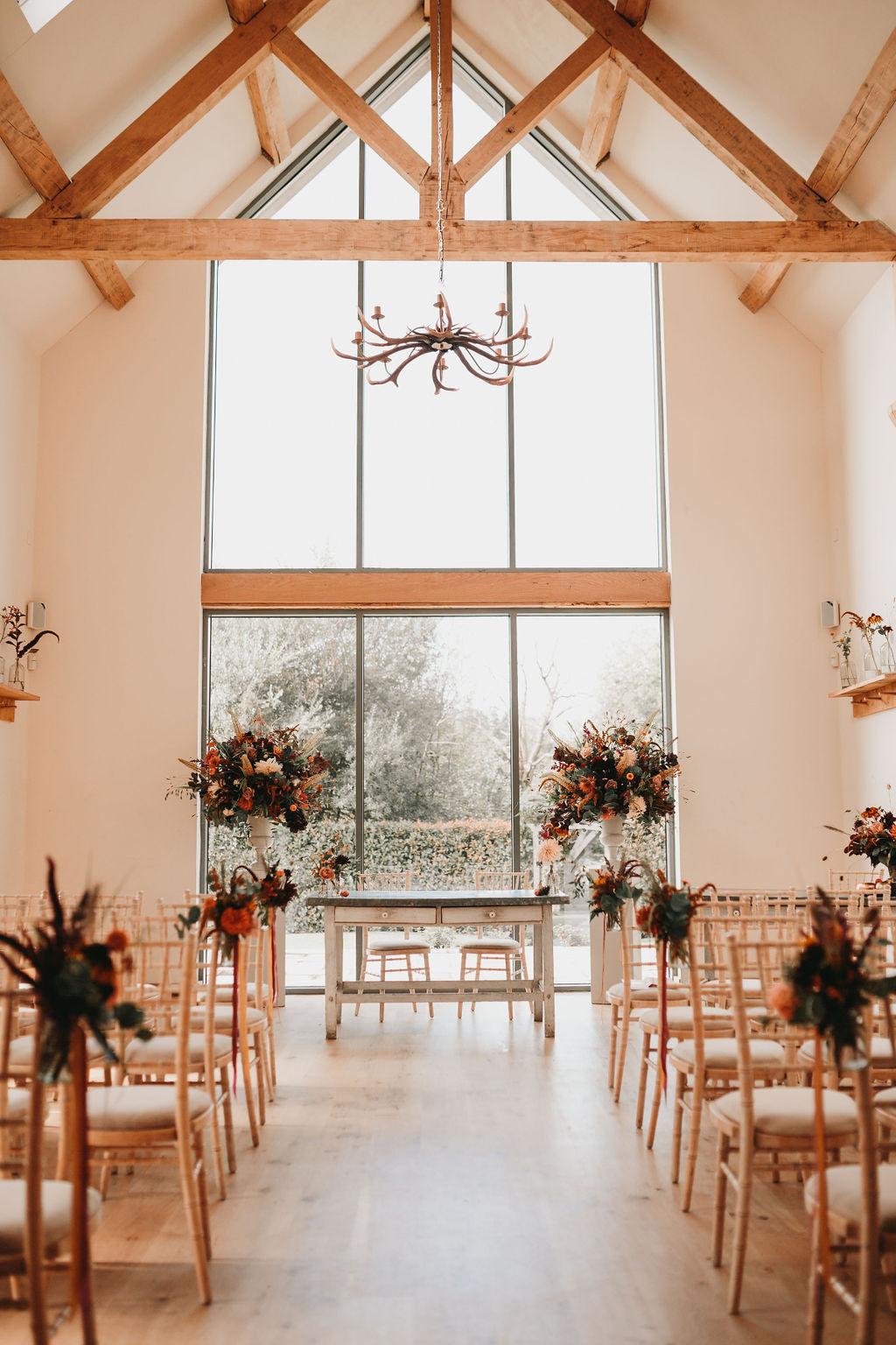CC Weddings   Hannah Berry Flowers