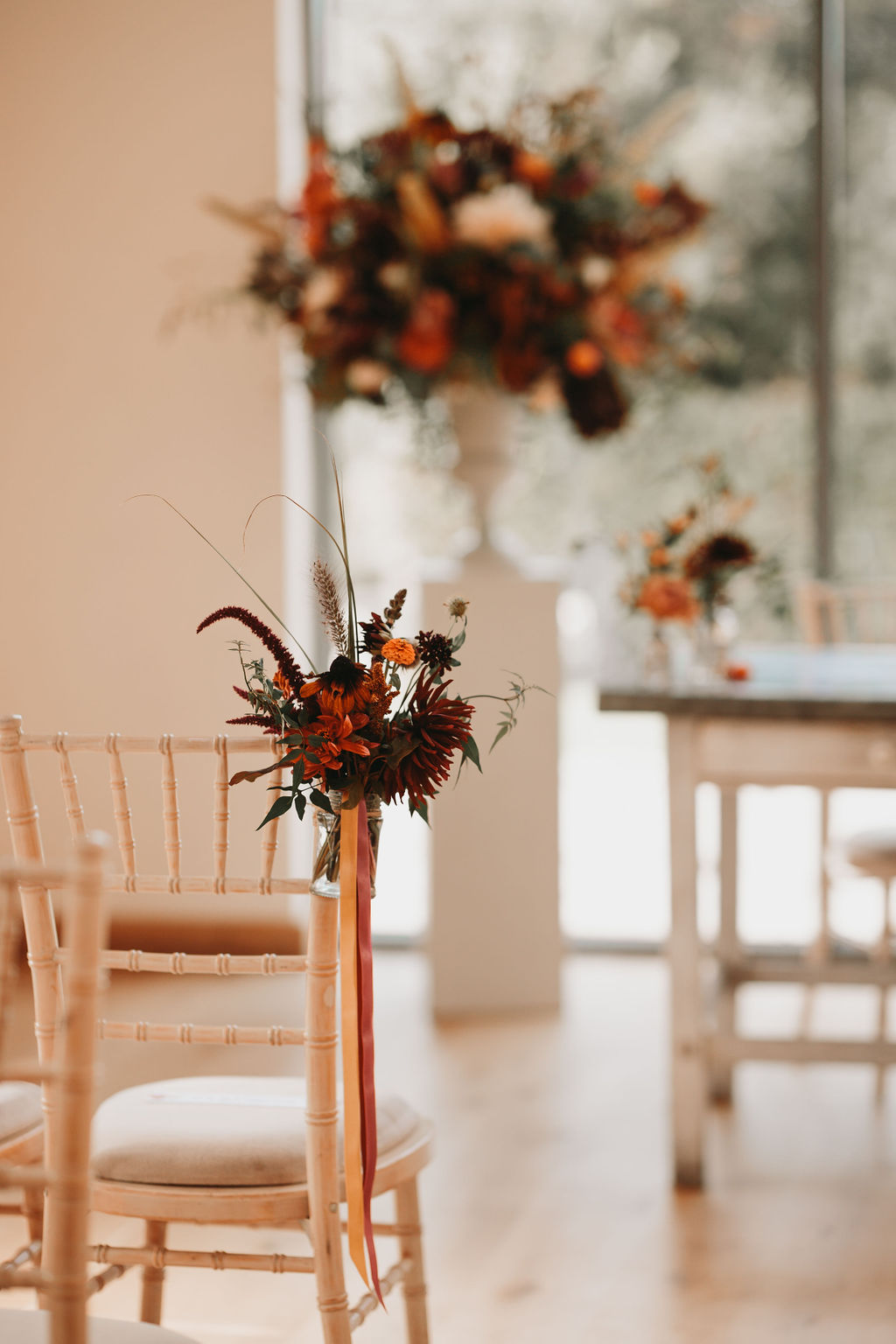 CC Weddings | Hannah Berry Flowers