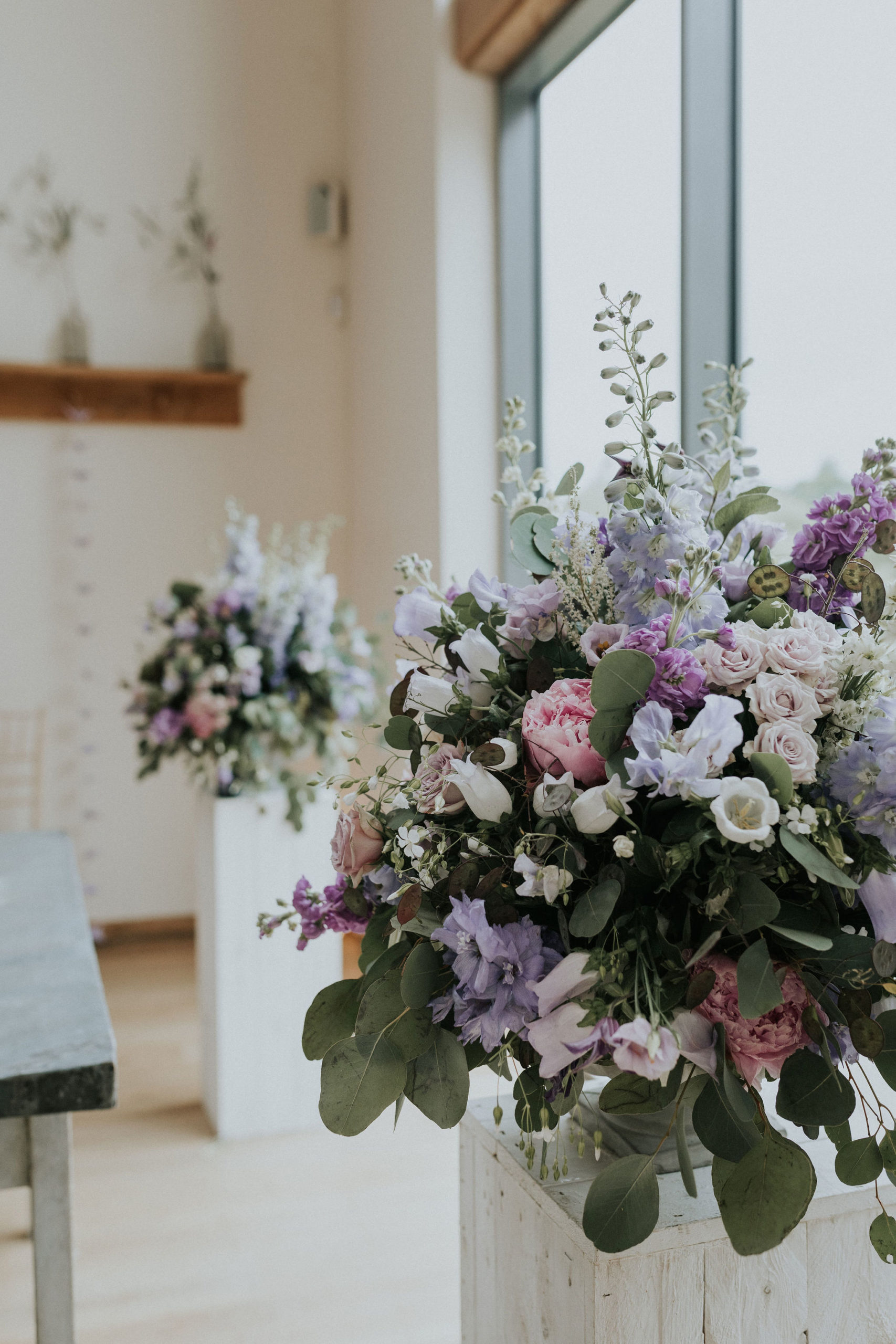 Kate Gray Photography | Hannah Berry Flowers